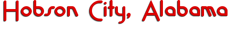 Hobson City business directory logo